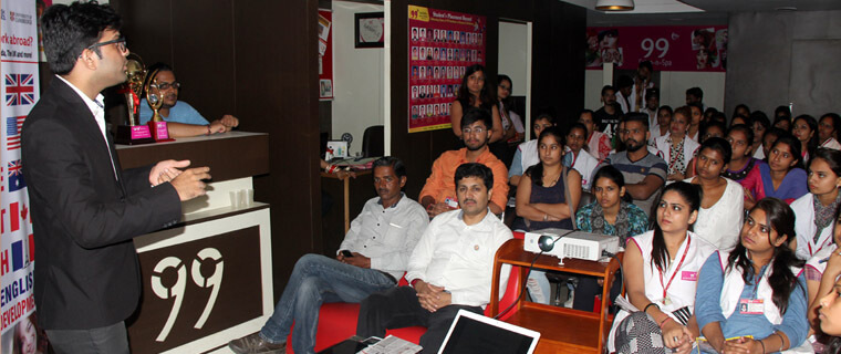 IELTS Coaching in Chandigarh, IELTS Chandigarh, Chandigarh IETLS